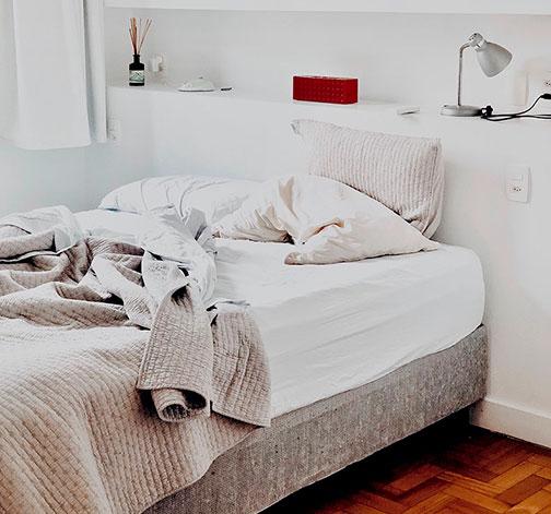 Colchones para conciliar mejor el sueño
